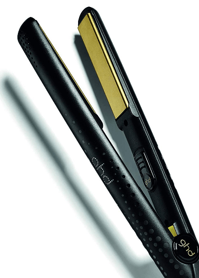 ghd V gold professional classic styler